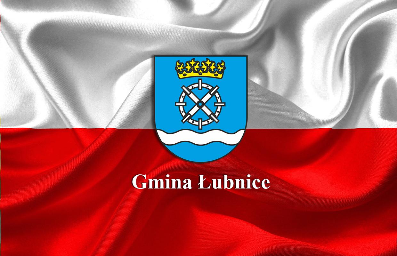 FLAGA I HERB GMINY